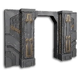 Castle of Festivity Door Frame  sc 1 st  Dark and Light Wiki - Fextralife & Castle of Festivity Door Frame | Dark and Light Wiki