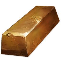 Bullion Copper Ingot
