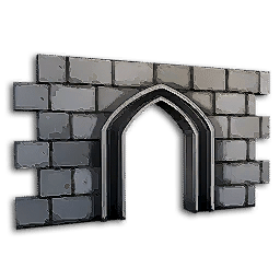 Castle of Hope Door Frame  sc 1 st  Dark and Light Wiki - Fextralife & Castle of Hope Door Frame | Dark and Light Wiki
